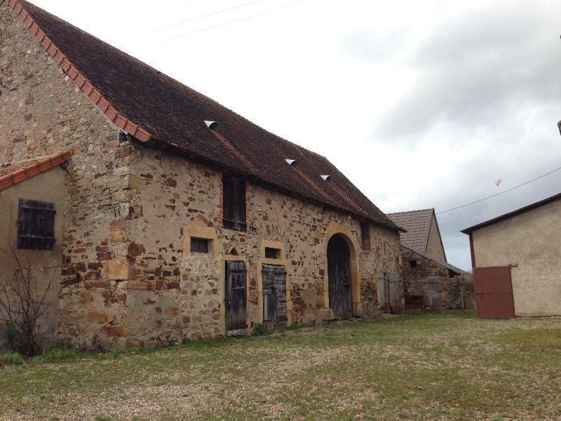 Vente Maison Vendenesse Sur Arroux Departement 71 Saone Et Loire